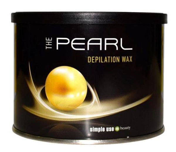 Picture of Cera em Lata Pearl Gold 400ml, by Simple Use