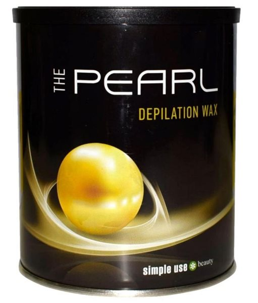 Picture of Cera em Lata Pearl Gold 800ml, by Simple Use
