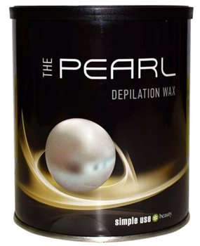Imagens de Cera em Lata Pearl Silver 800ml, by Simple Use
