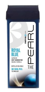 Imagens de Cera Roll On Pearl Royal Blue 100ml Caixa com 24 unidades, by Simple Use