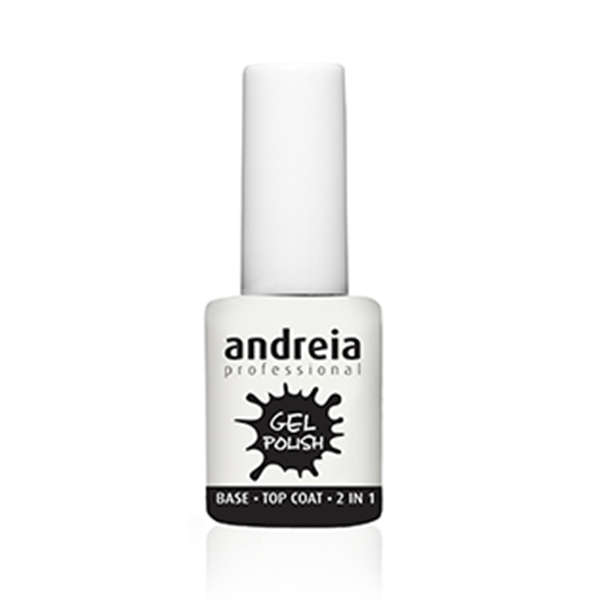 Picture of Verniz Gel Andreia Base e Top Coat 2 in 1 Pack de 6 unidades