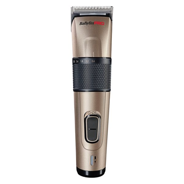 Picture of BaByliss FX862E PROF.CORD CORDLESS CLIPPER