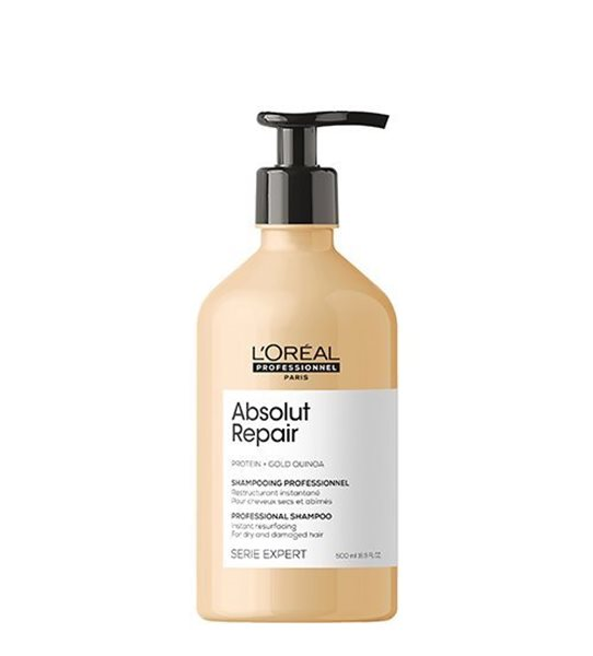 Picture of Loreal Shampoo Absolut Repair 500ml
