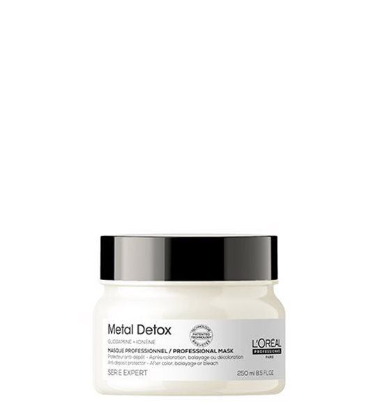 Picture of L'Oreal Profissional Metal Detox Máscara 250ml