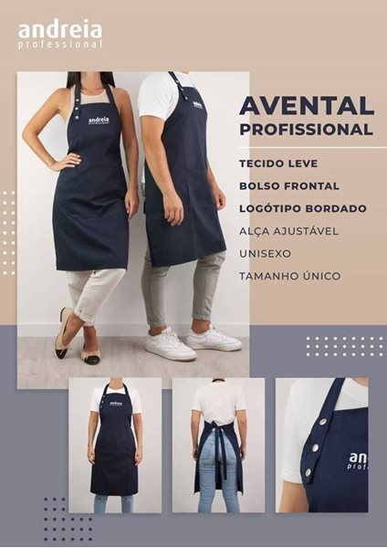 Picture of Avental Andreia Professional