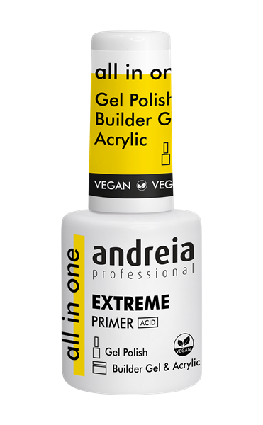 Picture of Andreia Extreme Primer Acid (All in One) Vegan